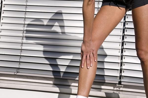 Як зменшити ікри на ногах: способи. Вправи для зменшення обсягів литок