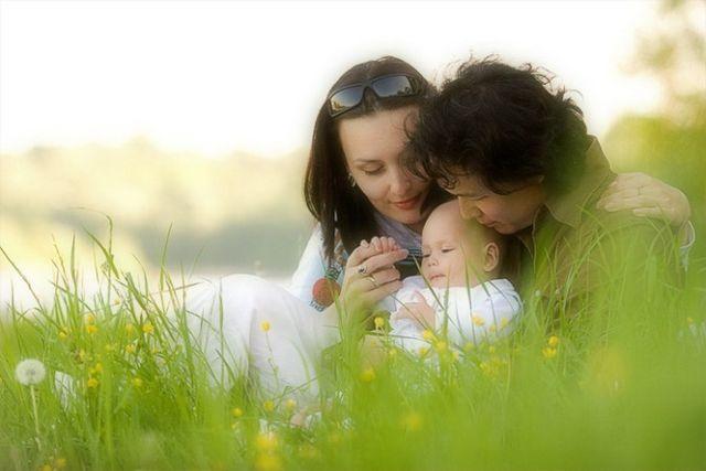 Як усиновити дитину?