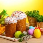 Як зустріти Великдень? Великодні традиції