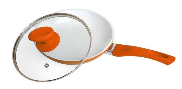 Як вибрати керамічну сковороду?