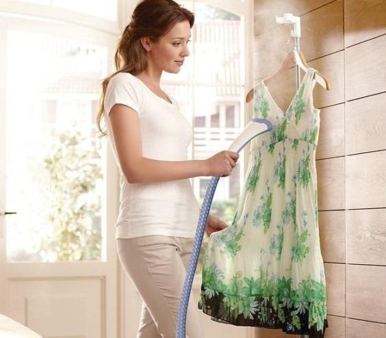 Як вибрати відпарювач для одягу?