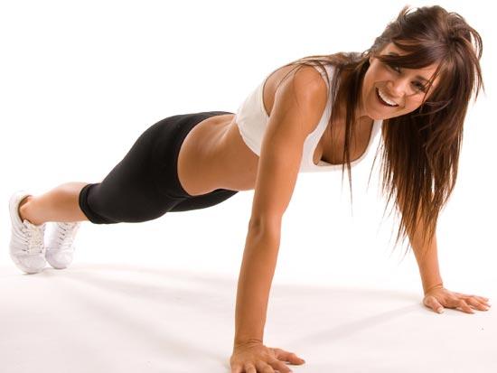 Як змусити себе займатися спортом - мотивація для тренувань