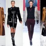 Які аксесуари в моді взимку 2013р? Тенденції зимової моди