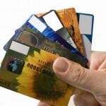 Зміна банківських карт