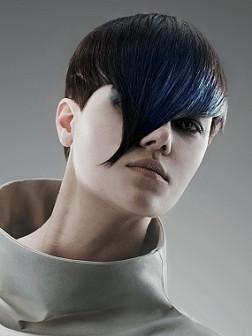 Які стрижки в моді в 2012?