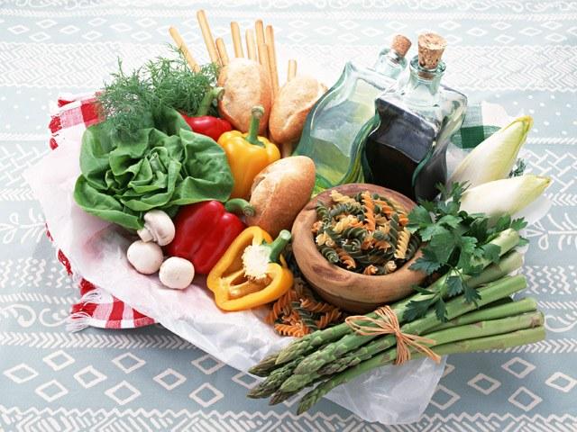 Які вітаміни приймати навесні?