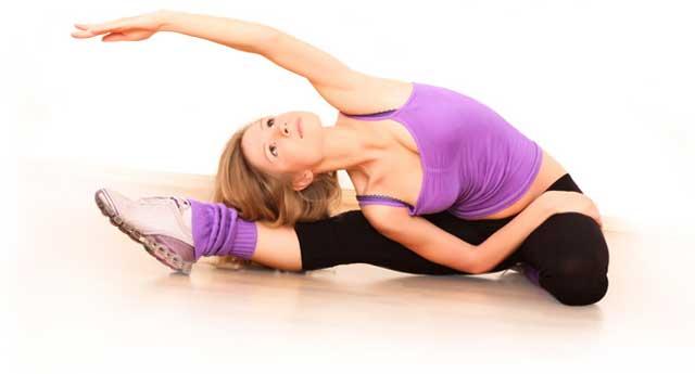 Калланетика для схуднення - користь і результати