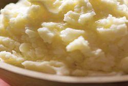 Картопляно-мінеральна дієта