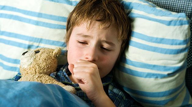 Кашель з мокротою: що робити? У дитини кашель з мокротою: лікування