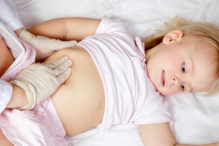 Кишковий грип (ротавірусна інфекція) у дитини - коли потрібно діяти швидко