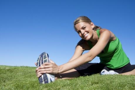 Комплекс кращих вправ на свіжому повітрі для домашніх тренувань