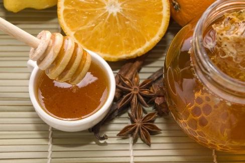 Кориця та мед для схуднення