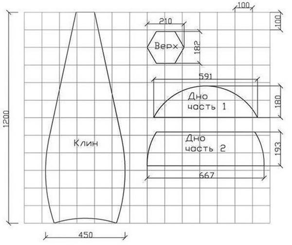 Крісло мішок своїми руками: як виготовити? Варіанти необхідних матеріалів і викрійки