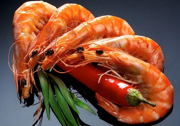 Креветки в мультиварці: особливості приготування. Як приготувати рис з креветками в мультиварці?