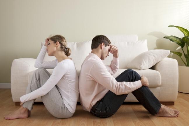 Кризи сімейних відносин: чому і коли виникають кризи у відносинах подружжя?