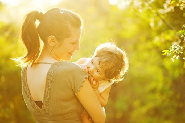 Куди можна піти батькам з однорічною дитиною - доступні розваги з дітьми