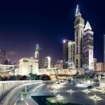 Куди поїхати відпочивати на початку квітня - ОАЕ
