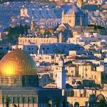 Куди поїхати відпочивати на початку квітня - Ізраїль