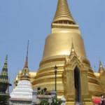 Куди поїхати відпочивати на початку квітня - Таїланд
