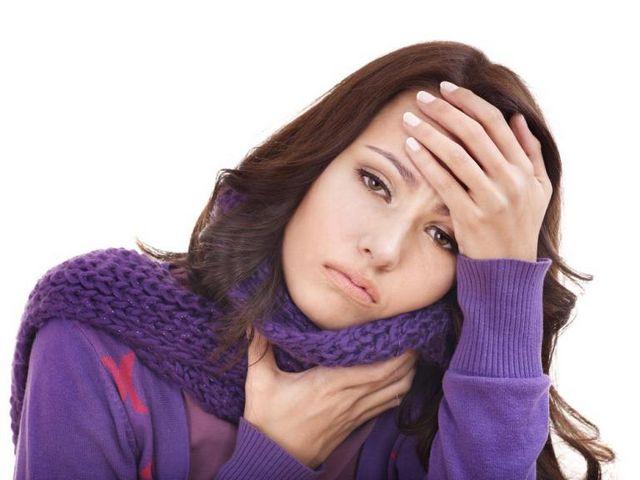 Ларинготрахеїт: лікування та симптоматика