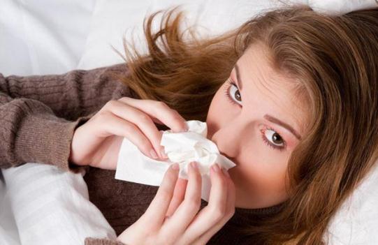 Лікування гаймориту в домашніх умовах