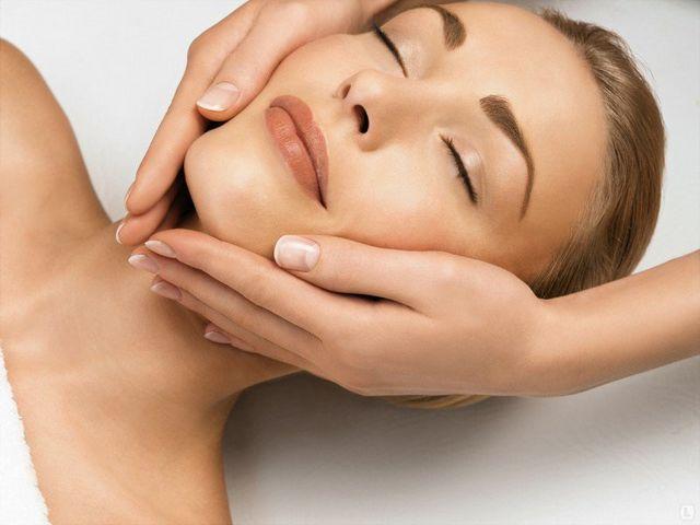 Користь лимфодренажного масажу для особи