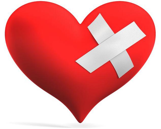 Люблю без взаємності - як позбутися від нерозділеного кохання за 12 кроків?