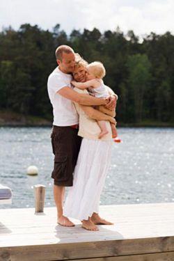 Любов дітей до батьків
