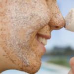 Кращі домашні скраби для очищення обличчя