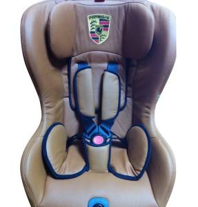 Кращі моделі автокрісел для дітей від 1 до 5 років
