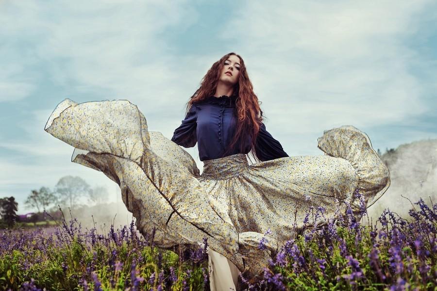 Магія стилю бохо шик в одязі - чому речі в стилі бохо потрібні кожній жінці?