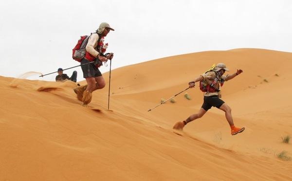 Марокко у квітні - піший туризм