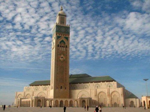 Відпочинок в Марокко у квітні