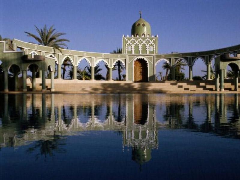 Марокко у квітні - про погоду