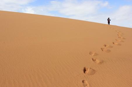 Екскурсії в Марокко