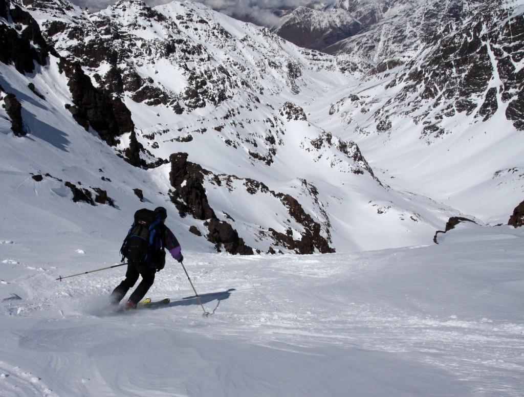 Марокко у квітні - гірськолижний відпочинок