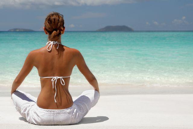 Медитація для залучення любові у своє життя