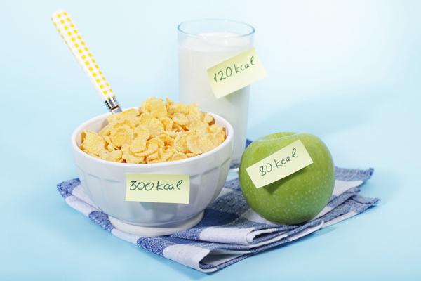 Меню на 1000 калорій в день