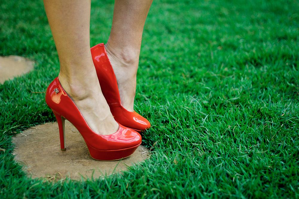 Модне взуття сезону весна-літо 2014 - стильні тренди взуття для жінок