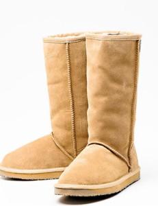 Модна зимове взуття 2012-2013. Моделі на будь-який смак і гаманець