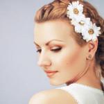 Модні зачіски 2013 року - вишукані локони, романтичні коси і демократичний стиль гранж