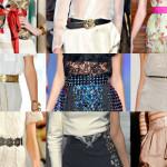 Модні тенденції в прикрасах і аксесуарах 2012