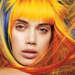 Модні волосся 2013 - для справжніх модниць!
