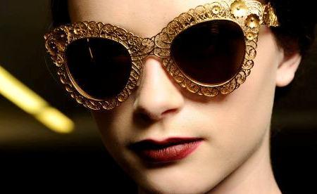 Модні жіночі окуляри 2014 від сонця - які сонцезахисні окуляри 2014 підійдуть саме Вам?