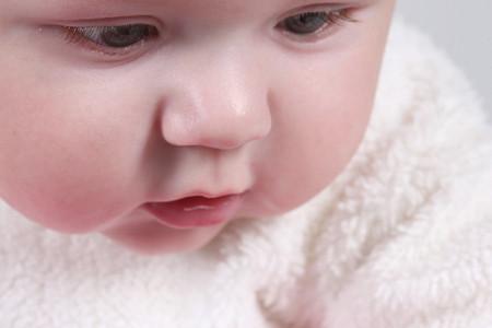 Молочниця у малюків