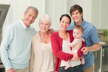 Молода сім'я живе з батьками - як не зіпсувати відносини при спільному проживанні?