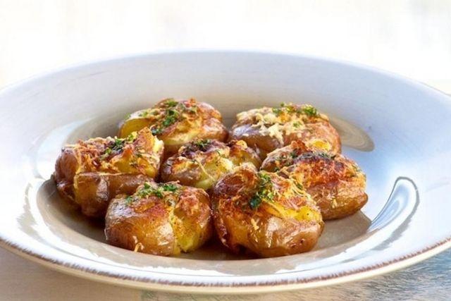 Як посмажити картоплю в мультиварці?