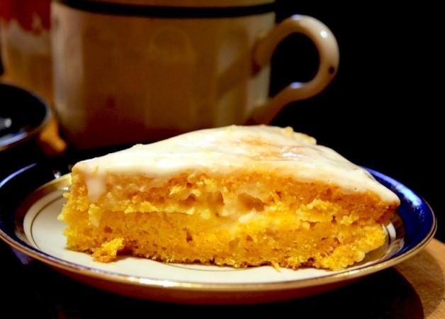 Морквяний пиріг в мультиварці: рецепти. Морквяний кекс в мультиварці: приготування