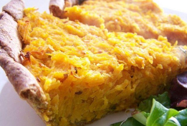 Морквяний пиріг з апельсином: рецепт з фото оформлення