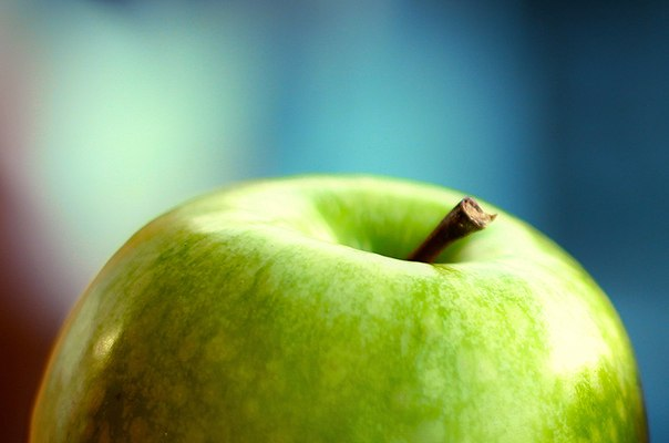 Чи можна поправитися від яблук? Калорійність яблук